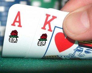 main cachée poker PS